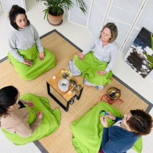 Cours de meditation