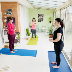 cours de yoga espace therapie zen