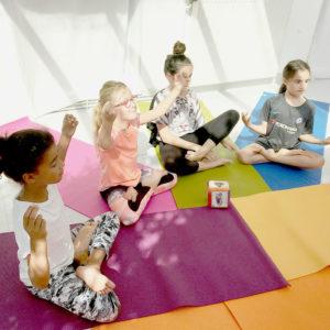 yoga enfants espace therapie zen