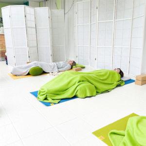 yoganidra a l'espace therapie zen